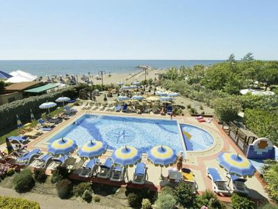 Photo for Residence Eurobeach, Cavallino  in Venetische Adria - 3 persons