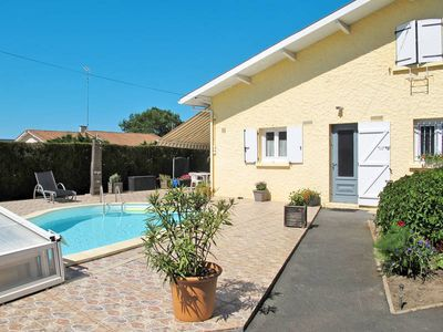 Photo for Vacation home Du Canal  in Lege - Cap Ferret, Aquitaine - 4 persons, 2 bedrooms