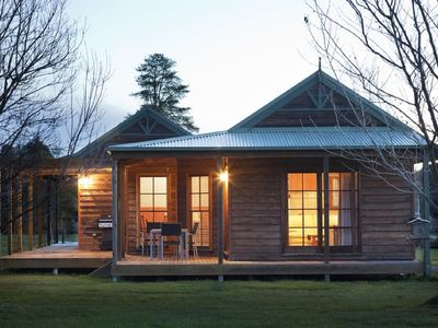 Photo for AhYett Cottage - Beechworth Cottages