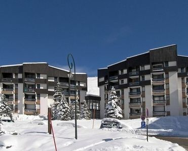 Photo for Apartment for 5 right on the slopes (2nd apartment same building see 415228)
