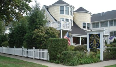 Photo for Walk Everywhere In South Haven, Completely Restored Historic Summer Home