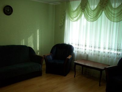 Photo for Apartment in the center near the stadium