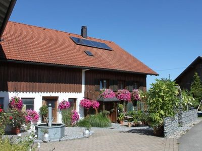 Photo for 2BR Farmhouse Vacation Rental in Isny/Beuren, Ravensburg
