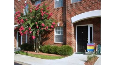 Photo for 2BR Townhome Vacation Rental in North Myrtle Beach, South Carolina