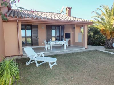 Photo for Vacation home Fella  in Costa Rei, Sardinia - 8 persons, 2 bedrooms