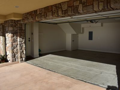 Photo for Sunny Condo One Block from Beach w/ Free WiFi & Spectacular Ocean Views