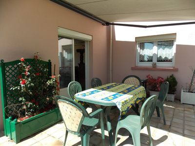 Photo for Country house 10km from Olonne sands and calm rest