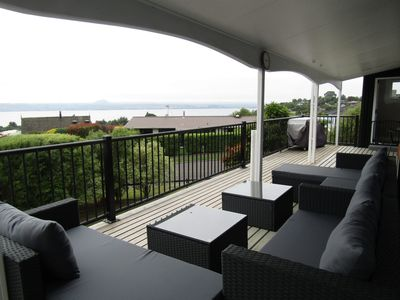 Photo for Dorothy Drive Dream - Spacious Family home with stunning views