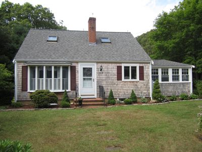 Photo for Recently Updated Family Home That Is Walking Distance To Town
