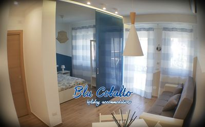 Photo for Cobalt Blue (2 apartments + studio)