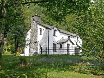Photo for Vacation home Elter Brae  in Elterwater, Lake District - 5 persons, 3 bedrooms