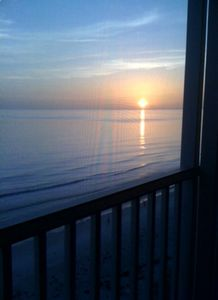 Photo for Spectacular Beachfront Condo in Bonita Beach, FL (Southwest Florida Gulf Coast)