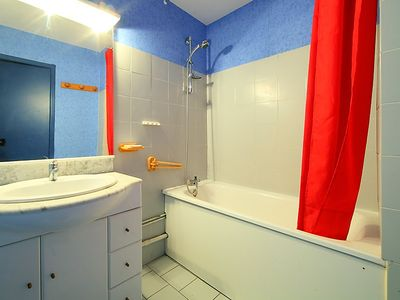 Photo for Apartment Le Florid in Cap d'Agde - 4 persons, 1 bedrooms