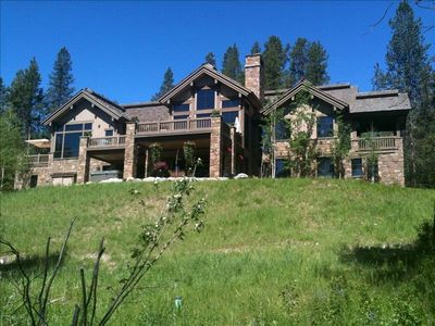 Photo for Fish Creek Vacation Rental for 10 People