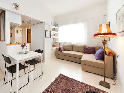 Photo for Pretty Apartment Feathers to rent in Tel Aviv (Israel) by My Rental Homes