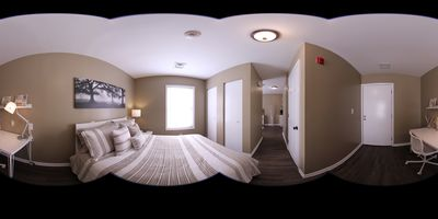 Photo for 1 Bed 1 Bath Condo in the heart of UNCC and NASCAR