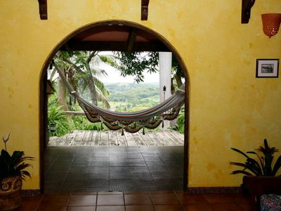 Villa Loma Sol - a Luxurious Hacienda surrounded by Nature