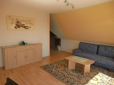 Photo for Apartment I - Holiday Park Wolf am Beetzsee