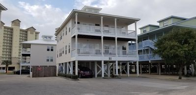 Photo for SPINNAKER POINTE 5-A, GULF SHORES, AL
