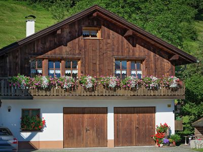 Photo for Welcoming Holiday Home in Ski Area in Bürserberg