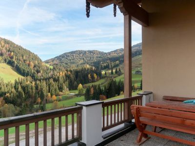 Photo for Apartment Zuhaus Lehen (WIL440) in Oberau - 5 persons, 2 bedrooms