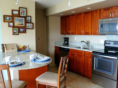 Photo for Newly Renovated With Spectacular Ocean And Mountain Views
