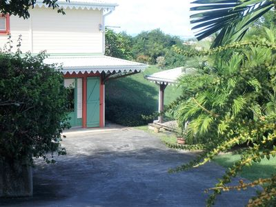 Photo for 1BR Studio Vacation Rental in LE ROBERT, MARTINIQUE