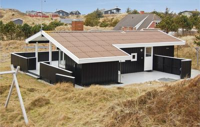 Photo for 3 room accommodation in Vejers beach