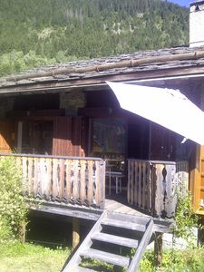 Photo for Chalet - 600 m from the slopes