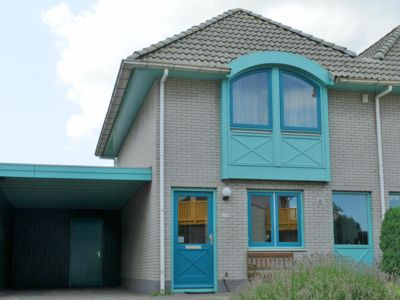 Photo for GRASS 158 - 4 PERSOONS VAKANTIEWONING