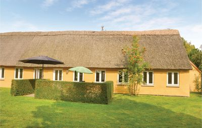 2 room accommodation in Stege