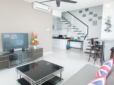Photo for 2 Sea View Suites at George Town