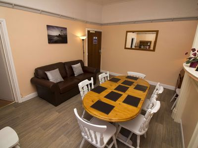 Photo for Affordable family accommodation in great location in Scarborough