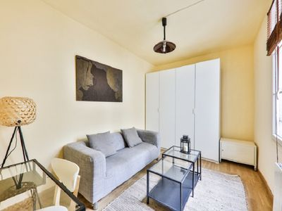 Photo for Lovely apartment in Le Marais