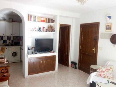 Photo for Charming Apartment in La Mata with Balcony