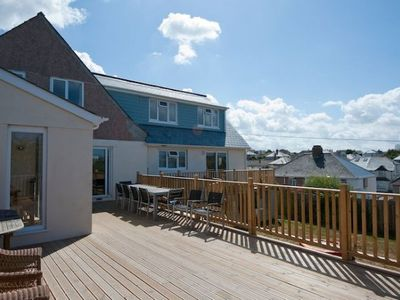 Photo for 7BR Apartment Vacation Rental in Bude, Cornwall