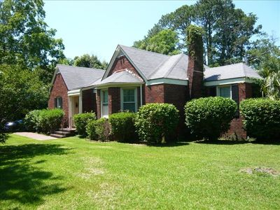 Photo for 'Paula Deen House'  Stay Where She Started Her Business 3 Bedr