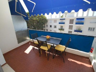 Photo for Apartment Menton, 1 bedroom, 5 persons