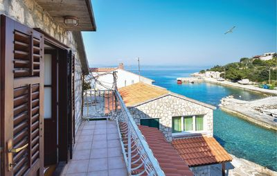 Photo for 1BR Apartment Vacation Rental in Donja Krusica
