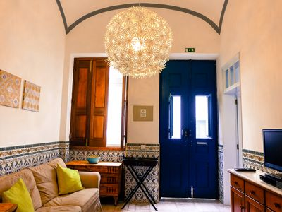 Photo for House in the historic area of Olhão a few meters from the sea and markets - Mais