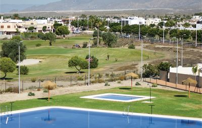 Photo for 2 bedroom accommodation in El Toyo