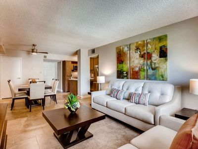Photo for Spacious 2 Bedroom Suite at Jockey Club | Located in the heart of the Las Vegas Strip!