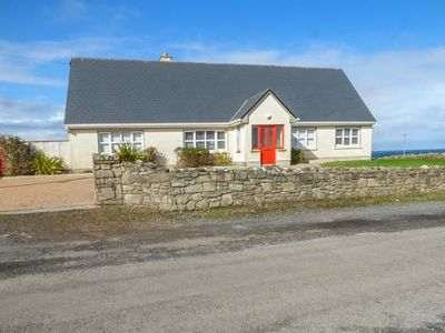 Photo for Sunset Beach Cottage, ENNISCRONE COUNTY SLIGO