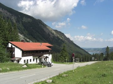 Stuempfling Cable Car, Schliersee, Germany