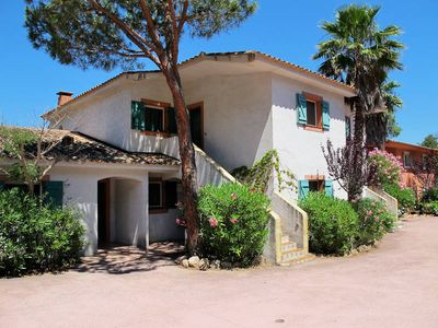 Photo for Apartment Le Village Marin  in Porto Vecchio, Corsica - 6 persons, 2 bedrooms