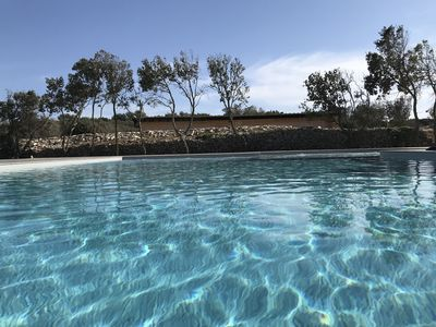 Photo for Villa LOUISE 4 * classified villa with heated pool