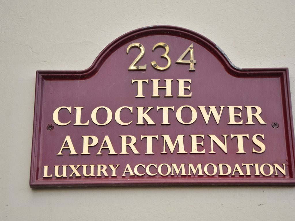 Clock Tower Apartments