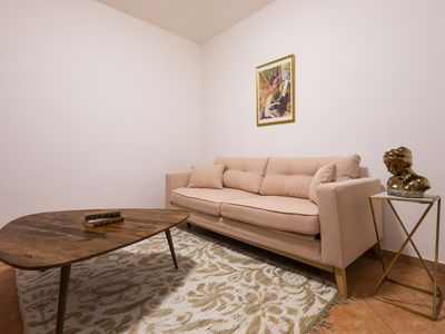 Photo for Sonder | San Pietro Vaticano  | Sun-Filled 1BR