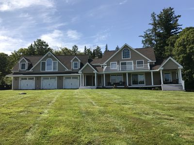Photo for Large beautifully renovated home close to Mt Snow and Hermitage