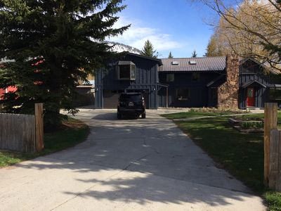 Photo for Fish Creek Views in Jackson Hole